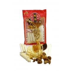 Matsutake Soup | 松茸健胃汤 | Song Rong Jian Wei Tang
