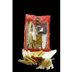 Ginseng Health Soup | 延年鲜人参汤 | Yan Nian Xian Ren Shen Tang