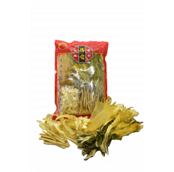 Night-Blooming Cereus Soup | 霸王花滋润汤 | Ba Wang Hua Zi Run Tang