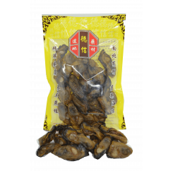 Dried Oysters (Medium) 100g | 蚝干 (中) 100g | Hao Gan