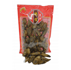 Dried Oysters (Large) 200g | 蚝干 (大) 200g | Hao Gan