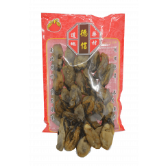 Dried Oysters (Extra-Large) 200g | 蚝干 (特大) 200g | Hao Gan