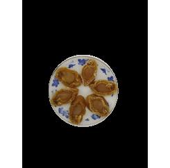 Dried Whole Abalone| 全鲍鱼