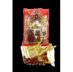 Nourishing Counch Soup | 响螺滋补汤 | Xiang Luo Zi Bu Tang