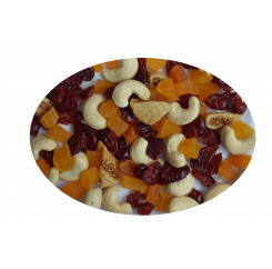 Fruity Cashew Mix