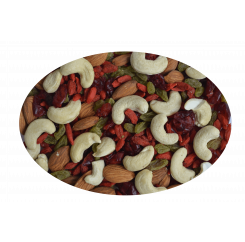 Nuts and Berries Mix