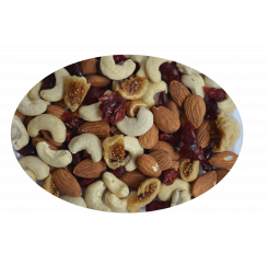 Nuts and Figs Mix